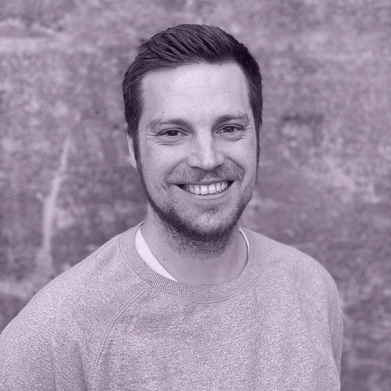 MatchXR speaker Rasmus Borg