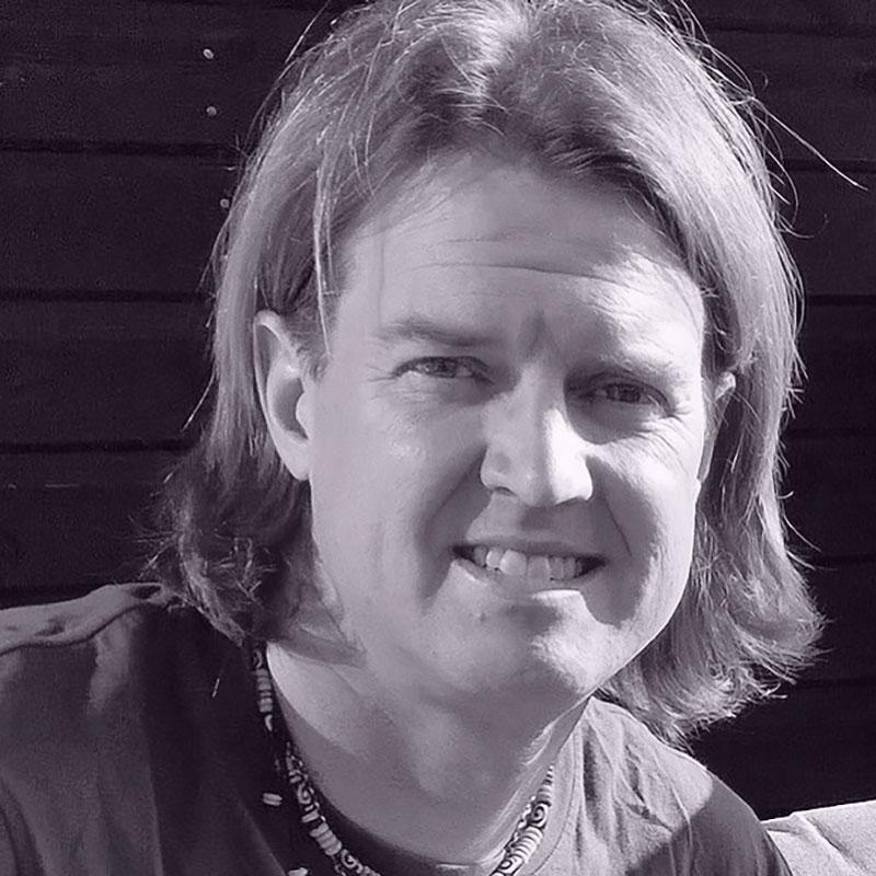 Vesku Paananen from Microsoft Finland
